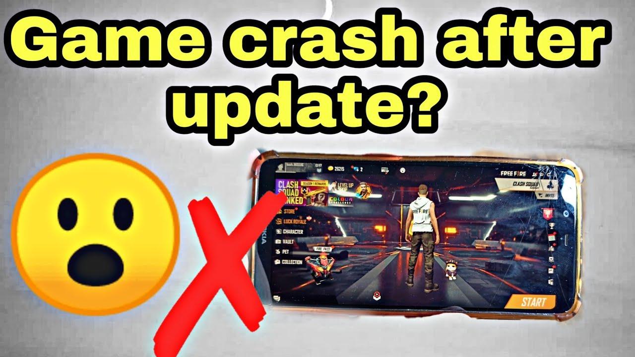 Game-Crash